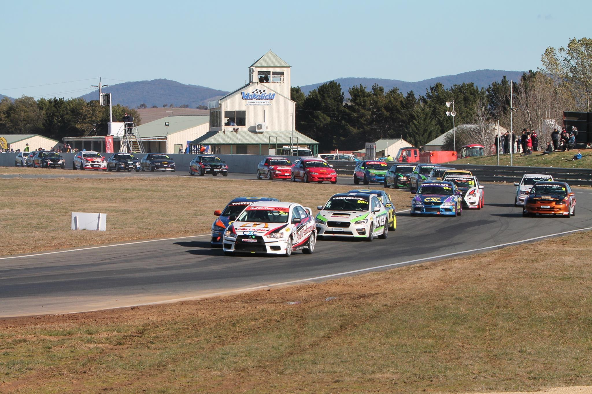 CAMS NSW State Championships Round 2 – ENTRIES OPEN